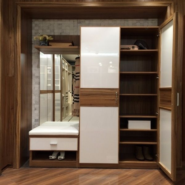 25 best ideas about almirah designs on pinterest for Latest cupboard designs