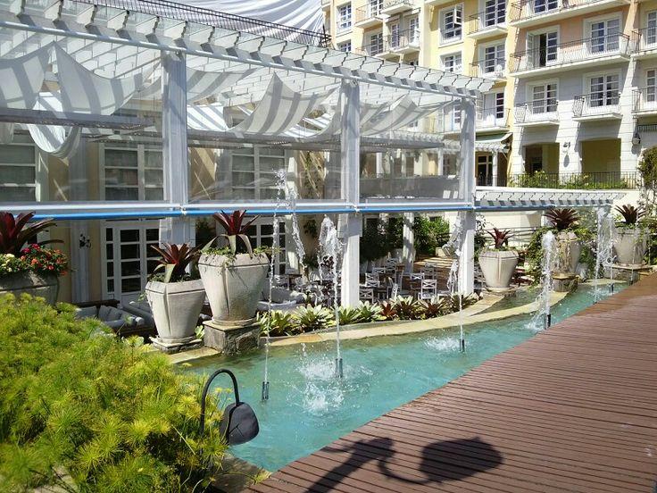 Hotel Il Campanario, Jurere Internacional.