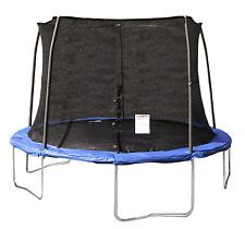 [$219.99 save 57%] JumpKing 12 Foot Outdoor Trampoline and Safety Net Enclosure Combo Blue JK12VC1 #LavaHot http://www.lavahotdeals.com/us/cheap/jumpking-12-foot-outdoor-trampoline-safety-net-enclosure/187689?utm_source=pinterest&utm_medium=rss&utm_campaign=at_lavahotdealsus