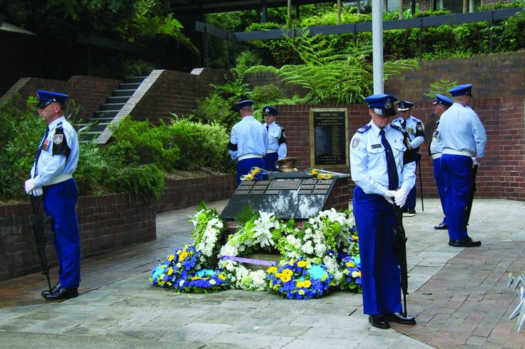 Frontline prison officers who died in the line of duty will be remembered across the state this Friday by their grateful colleagues friends and families on Corrective Services NSW Remembrance Day. 12 officers have been killed in the past 175 years by http://inmates.pic.twitter.com/Ro3OpkL1Ra