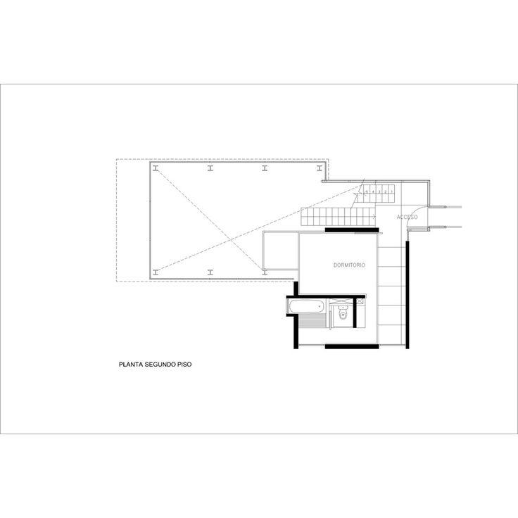 Galería de Casa del Ingeniero / FACTORIA - 17