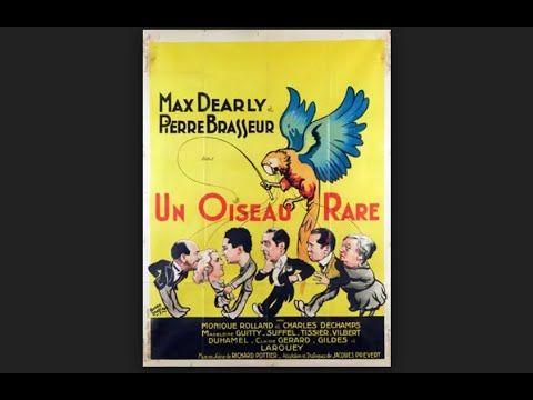 l' oiseau rare 1935 film recommendé très drôle