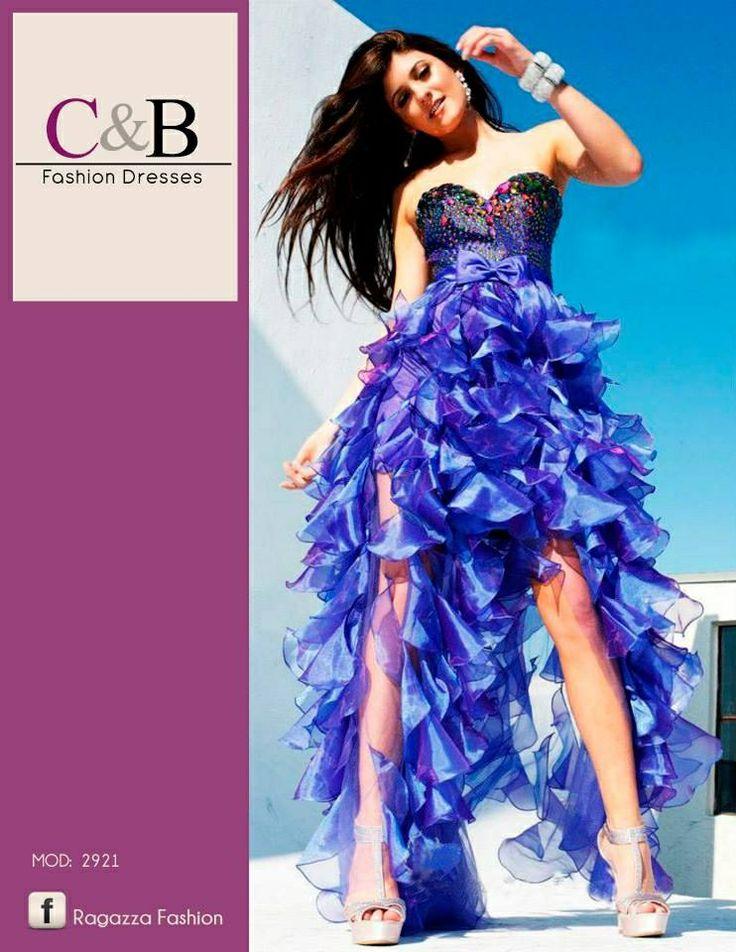 39 best C&B vestidos de fiesta images on Pinterest | Fiestas ...