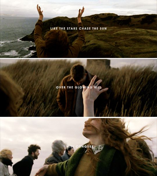 of peace florence the machine