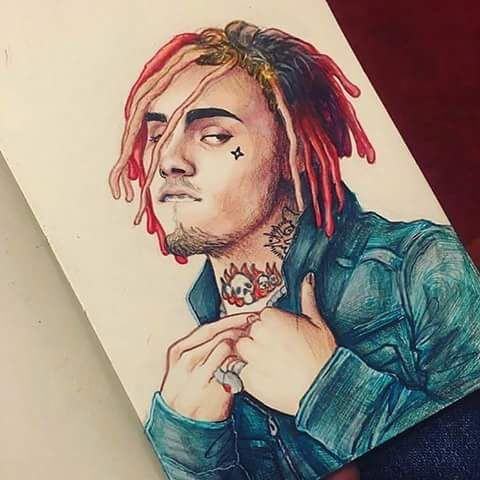 Pin by zselyke on lil pump ouu pinterest pumps trey for Lil pump gucci tattoo
