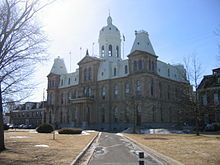 New Brunswick - Wikipedia, the free encyclopedia