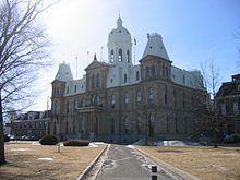 New Brunswick - Wikipedia, the free encyclopedia