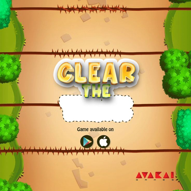 Clear the Track is a simple one-touch arcade game download and play now!  #Clearthetrack is now available in #amazon play store also.....