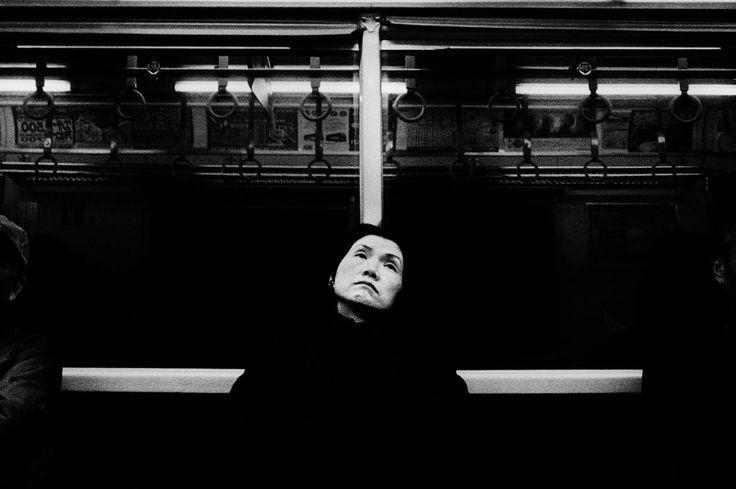 Trent Parke. JAPAN. Tokyo. 1999
