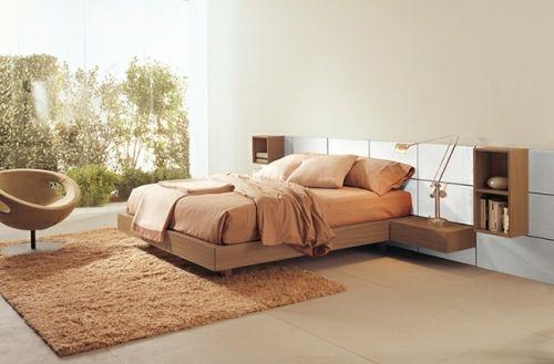 Beautiful BedRoom Design by Fimar