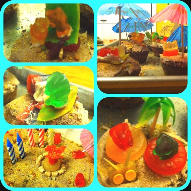 Luau Islandsone For Each Kid To Decorate Birthday Or VBS