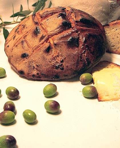 Pane di campagna biologico