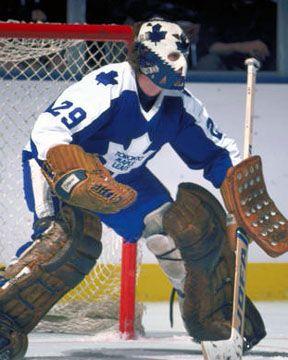 Palmateer...go Leafs.
