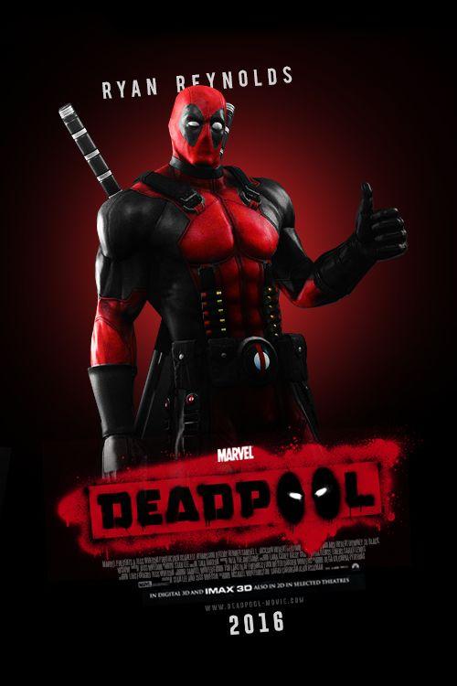 Deadpool 2 Izle Türkçe Dublaj Izle Full 1080P