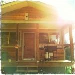 Getting ready for cabin season!