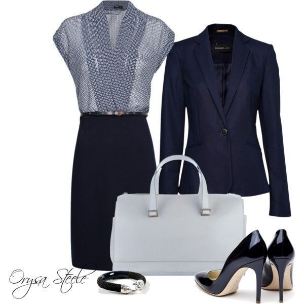 Work Outfit [Work Fashion, Business Attire, Professional Attire, Professional Wear]