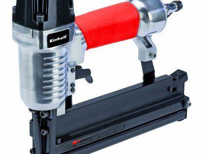 Einhell DTA 25/2 Agrafeuse cloueuse Pression 6 bar Largeur 10 – 50 mm Noir: Agrafeuse Cloueuse. Poids net : 2 kg Cet article Einhell DTA…