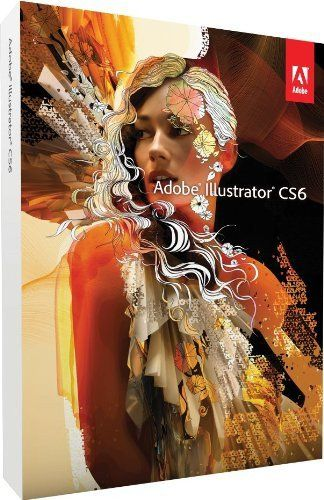 Adobe Illustrator is a vector graphics editor developed and marketed by Adobe Systems. The latest version, Illustrator CC, is the seventeenth generation in the product line.