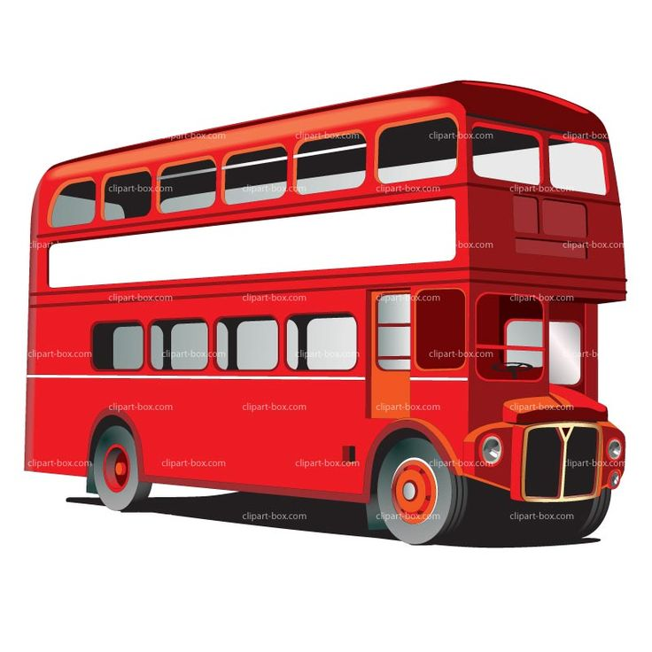 london bus clipart - Google Search