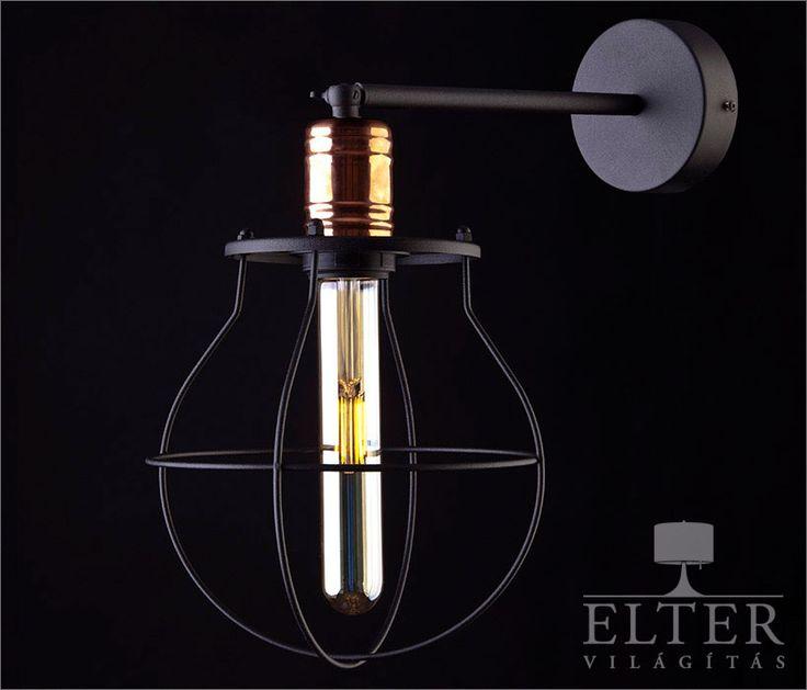 Lámpatípusok - Beltéri világítás - Fali lámpa - Nowodvorski Manufacture falikar
