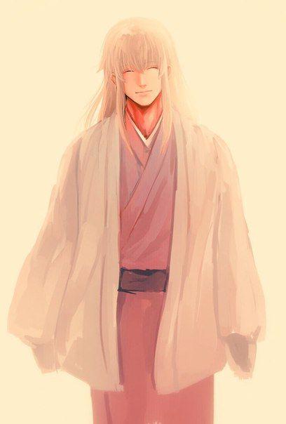 Gintama. Yoshida Shoyo