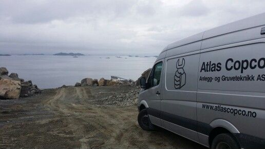 VESTERÅLEN,NORWAY
