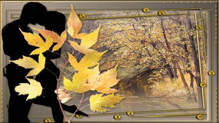"""""""Осенние Свидания"""" (Из цикла """"Осень """"2015 )"""
