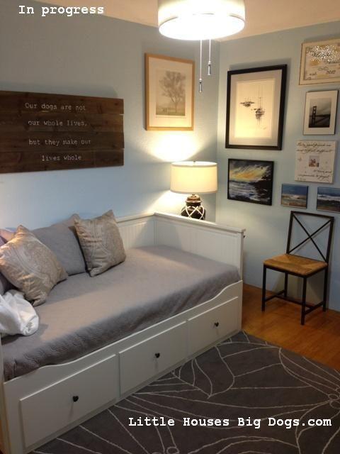 Bedroom Bench Au