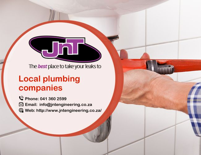 http://bit.ly/2iCjJEQ #PlumbersinkingWilliamstown For a residential or Commercial Plumbing services in Alice, call the dependable JNT Plumbing Solutions.