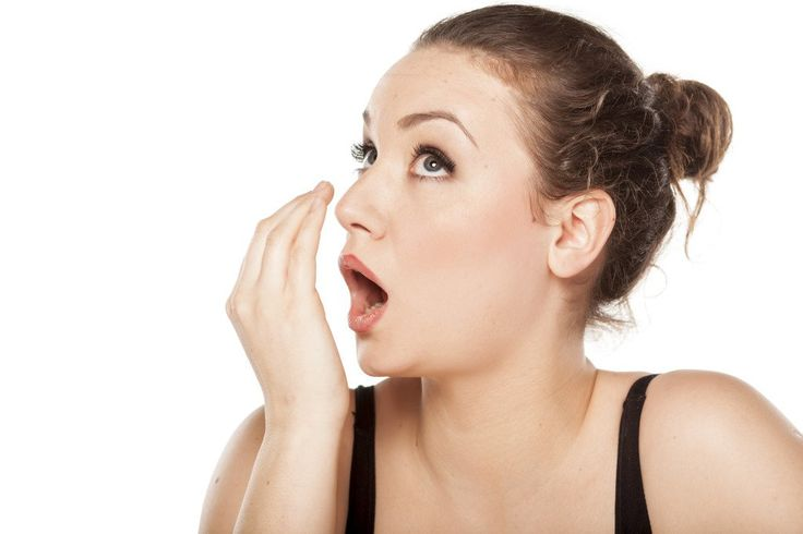 Get Rid of Body Odor and Bad Breath Simply by Taking This Mix in the Morning | Health Digezt