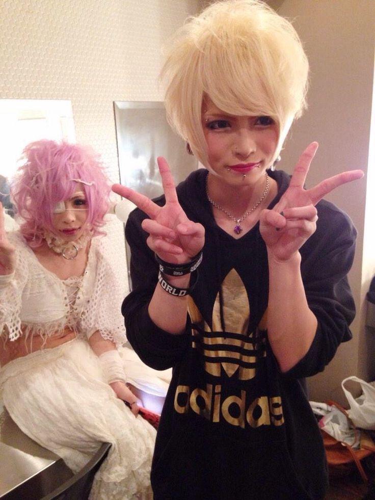 Minpha. Atsuki. Call Me.