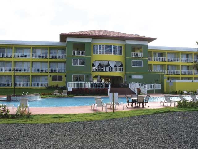 Hotel Punta Maracayo Resort Hatillo Puerto Rico Pinterest Ricans And San Juan