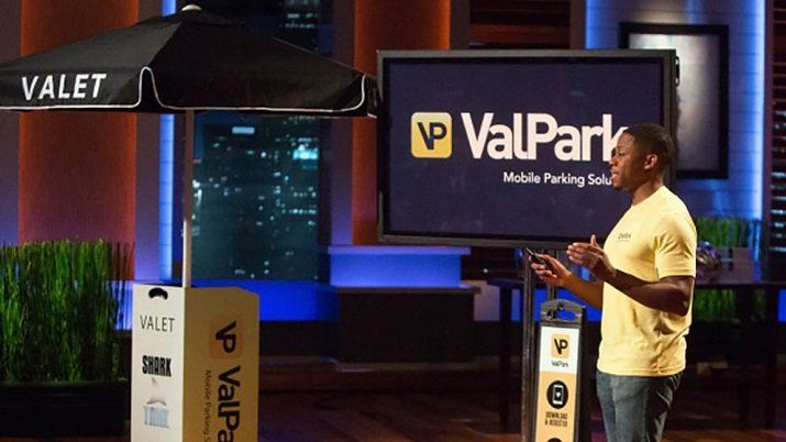 ValPark What Happened To Valet App Founder After Shark