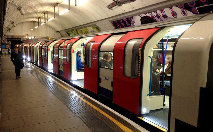 London & surroundings