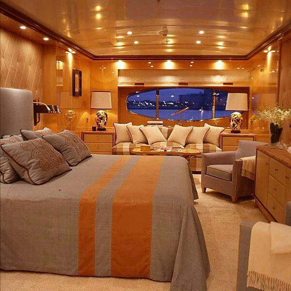 557 Best Yacht Interiors Images On Pinterest Luxury Yachts Yacht Interior And Interiors