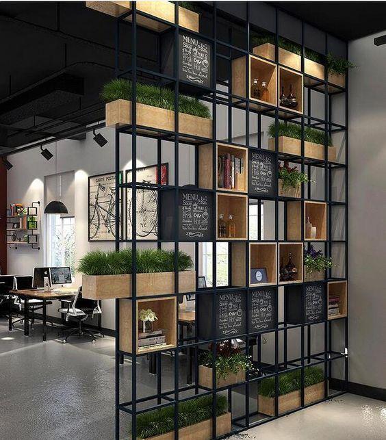 DIY Ikea Raumteiler für Ihr Schlafzimmer
