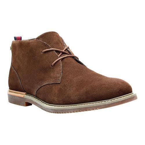 Shop Timberland for the Brook Park men's chukkas - leather and suede shoes  with casual class.
