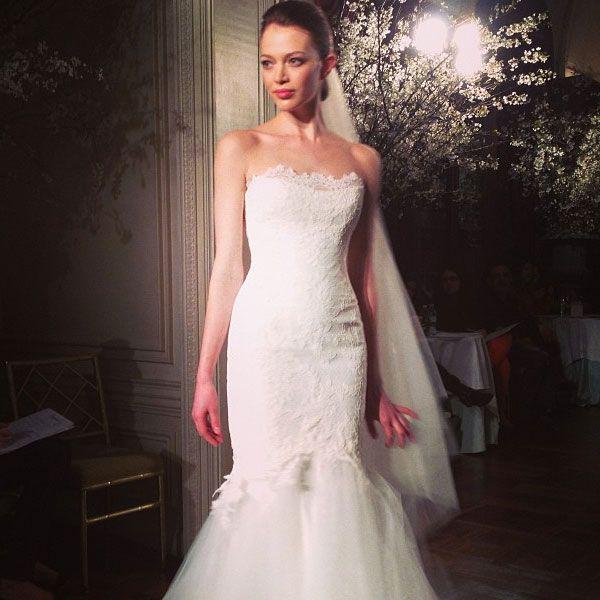 New Wedding Fashion