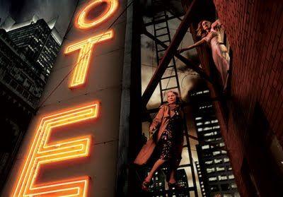 Annie Leibowitz: Vanity Fair, Helen Mirren, Kate Winslet, Dead Men, Annie Leibovitz, Film Noir, Photo, Killers Kill
