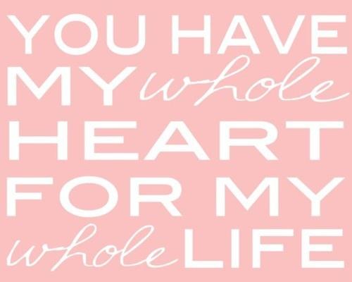 .whole heart