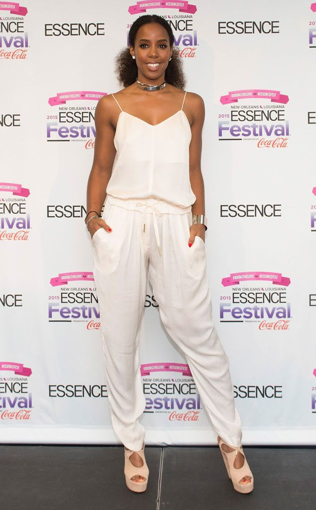 Kelly Rowland joining the cast of Empire