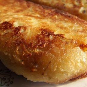 Простые рецепты из картофельного пюре / Рецепты с фото