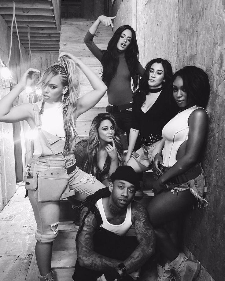 Fifth Harmony Photography