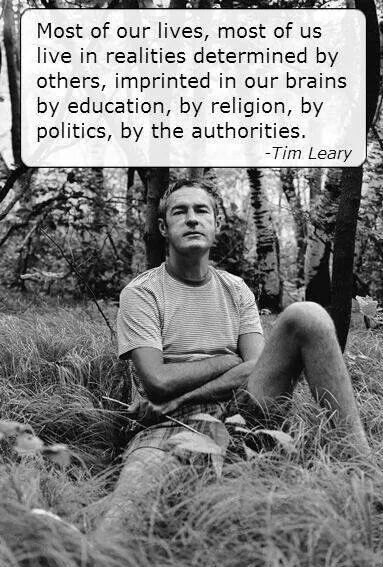 For those of us of a certain age with a certain cultural heritage he was a very influential figure. And don't forget there is more than is immediately apparent. We are all different but all part of the same thing.