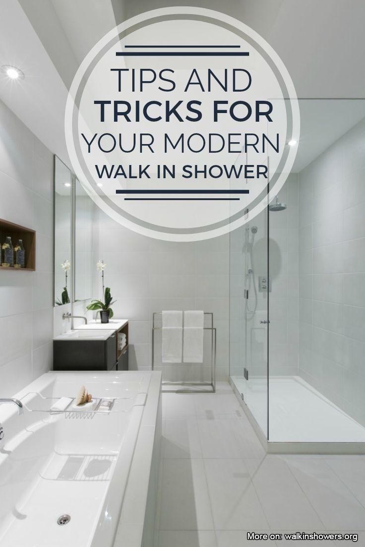 5001 Best Walk In Shower Enclosures Images On Pinterest