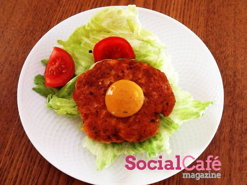 Swai fish burgers recipe what to do with swai main for Swai fish nutrition