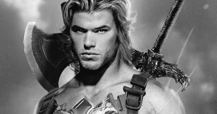 Kellan Lutz Wanted as He-Man in Masters of the Universe? -- Kellan Lutz confirms he's met with McG for the role of He-Man in the Masters of the Universe reboot movie. -- http://movieweb.com/masters-of-universe-he-man-kellan-lutz/