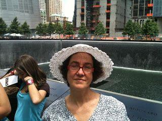 Di tutto e di più sulla Sardegna di Giurtalia e tanto altro ancora.: New York - Ground Zero - 15° parte.
