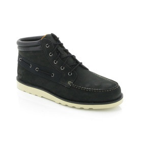"""Bottines """"Timberland NewMarket"""" noires - Vente privée Timberland My Store"""