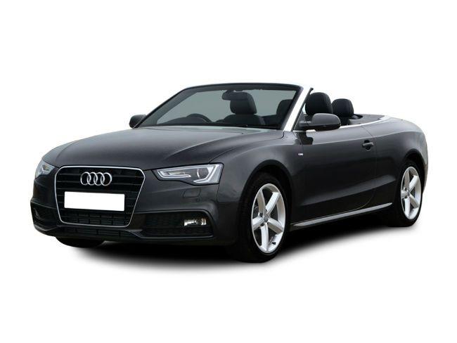Audi A5 Cabriolet - http://topismag.net/audi/audi-a5-cabriolet